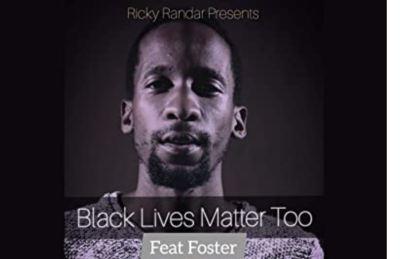 Ricky Randar Black Lives Matter Mp3 Download