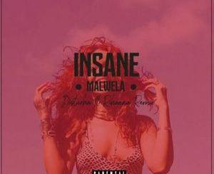 Rihanna Disturbia (Insane Malwela's Afro House Remix) Mp3 Download