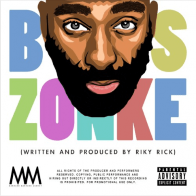 Riky Rick Boss Zonke Mp3 Download