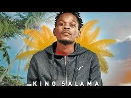 DOWNLOAD KING SALAMA MAPROMA AHEE Mp3