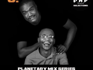 Download Afro Brotherz Planetary Mix Series 06 Mp3 Fakaza