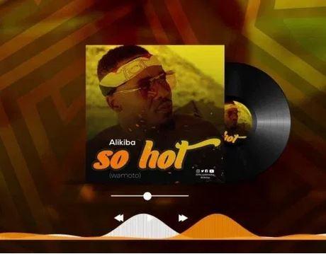 Alikiba – So Hot Mp3 Download