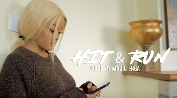 MP3 Otile Brown – Hit & Run Ft. Khaligraph Jones