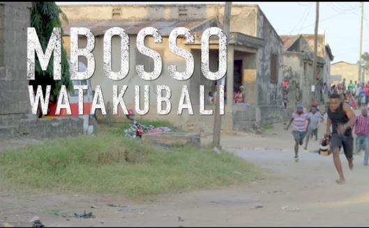VIDEO Mbosso Watakubali