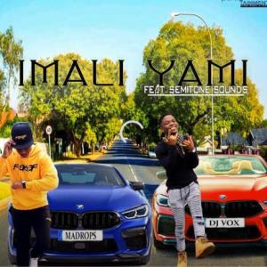 DOWNLOAD DJ Vox & Madrops Imali Yami Ft. Semitone Sounds Mp3