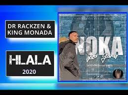 Dr Rackzen & King Monada – Hlala mp3 download
