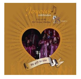 Joyous Celebration Inqobile Mp3 Download
