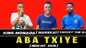 King Monada – Aba Txiye mp3 download
