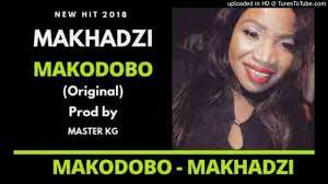 Makhadzi – Makodobo [Prod By Master KG] mp3 download