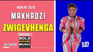 Makhadzi – Zwigevhenga mp3 download