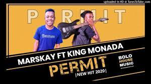 Marskay & King Monada – Permit mp3 download