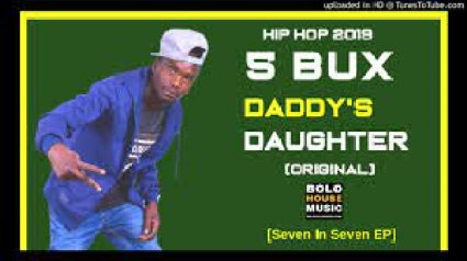 5 Bux – Daddy's Daughter mp3download