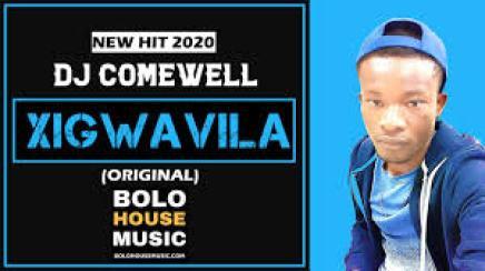DJ Comewell – Xigwavila mp3 download