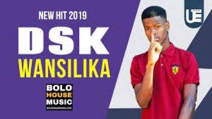 DSK – Wansilika mp3 download