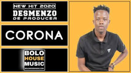 Desmenzo De Producer – Corona mp3 download