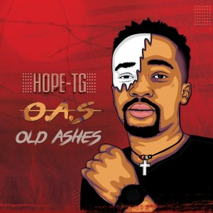 DOWNLOAD Hope-TG Old Ashes EP Zip