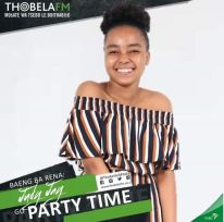 Judy Jay Party Time Show Mix Mp3 Fakaza Download