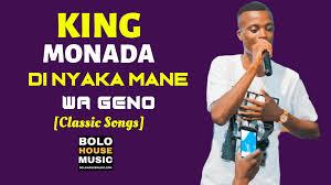 King Monada – Di Nyaka Mane Wa Geno mp3 download