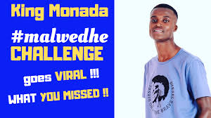 King Monada – Malwedhe Challenge goes viral (Must See This) mp3 download
