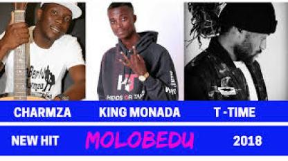 King Monada – Molobedu ft T-Time x Charmza mp3 download