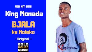King Monada - Bjala Ke Moleko mp3 download