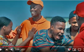 VIDEO: King Monada & Clement Maosa – Good Life mp4 download