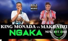 King Monada - Ngaka ft Makhadzi mp3 download