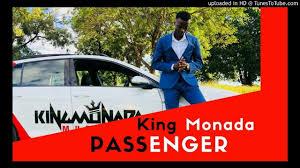 King Monada - Passenger mp3 download