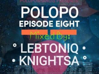 KnightSA89 POLOPO 08 Mix Mp3 Fakaza Download