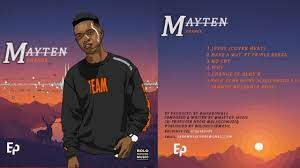EP : Mayten – Change (Review) EP download