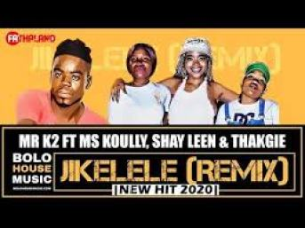Mr K2 – Jikelele (Remix) ft Ms Koully, Shay Leen & Thakgie mp3 download