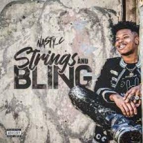 Album ZIP: Nasty C – Strings and Bling mp3 download