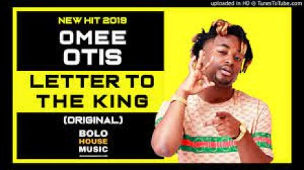 Omee Otis – Letter To The King ( Repent) mp3 download