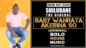 Shilubane The General – Baby Wanrata Akebina So mp3download