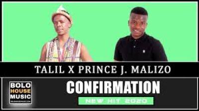 Talil – Confirmation ft Prince J.Malizo mp3 download
