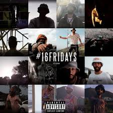illRow 16 Friday's Mp3 Fakaza Download