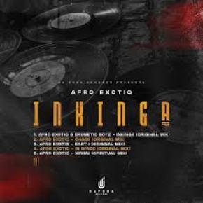 Afro Exotiq & Drumetic Boyz – Inkinga (Original Mix) mp3 download
