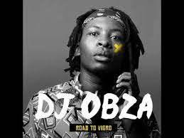 Dj Obza Dloz'lam Mp3 Fakaza Download