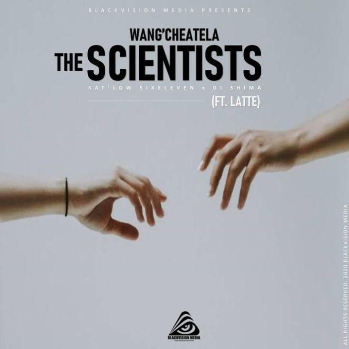 Dj Shima & Kat'Low SixEleven Wang'Cheatela The Scientists Mp3 Fakaza Download