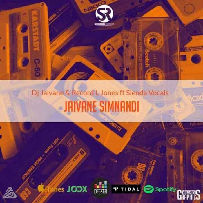 Dj Jaivane & ATK Musiq Lengoma Mp3 Fakaza Download