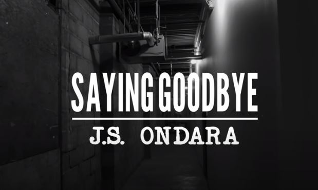 Download Ondara - Saying Goodbye Mp3