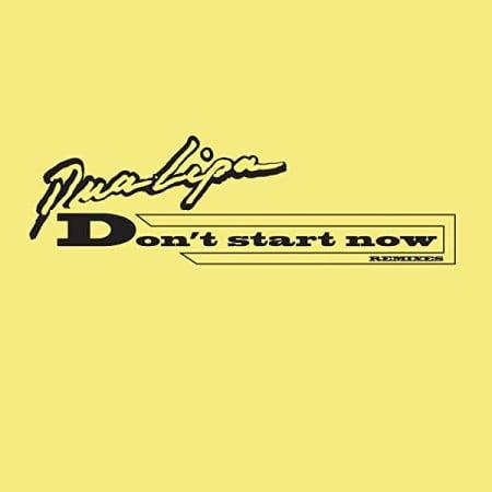 Dua Lipa Don't Start Now Mp3 Fakaza Download