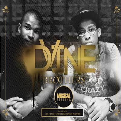 Dvine Brothers You're Mine Mp3 Fakaza Download