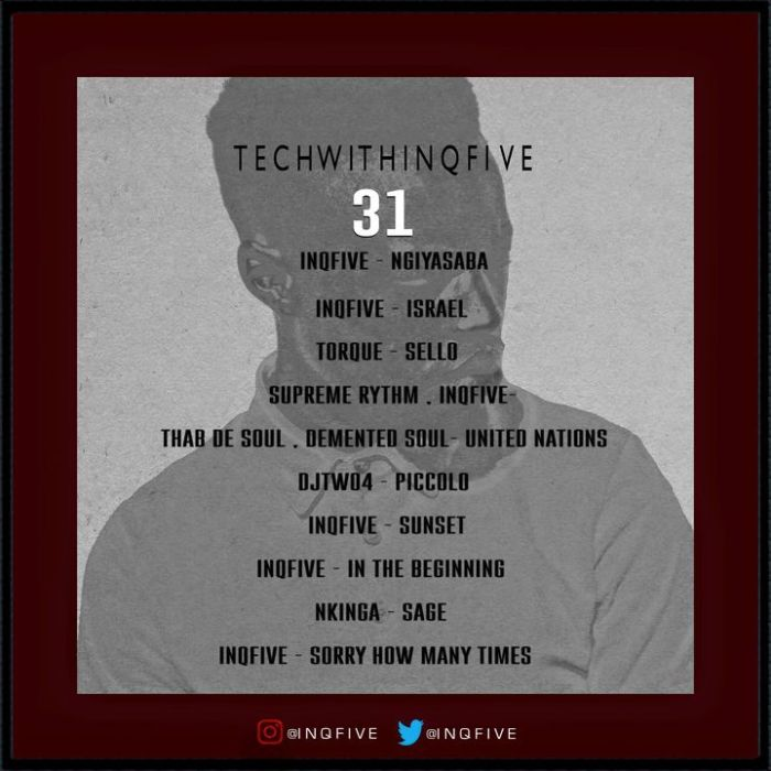 InQfive Tech With InQfive Part 31 Mp3 Fakaza Download
