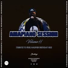 IssaDaDeejay – AmapianoSession Vol 11 (Tribute To Fidel Maleven Birthday Celebration Mix) mp3 download