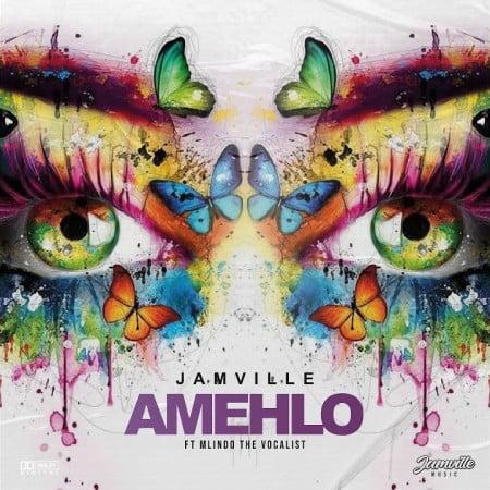 Jamville Amehlo Mp3 Fakaza Download