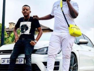 Kabza De Small Gumba Fire Mp3 Fakaza Download