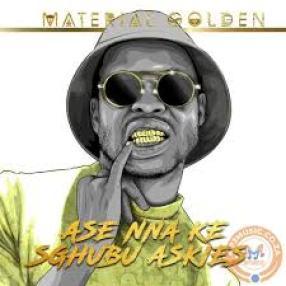 Material Golden – KAMO MPHELA Ft. Que Dafloor & P-Star Master mp3 download