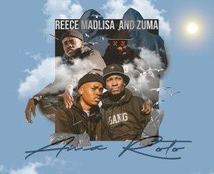 Reece Madlisa & Zuma JazziDisciples Video Fakaza Download