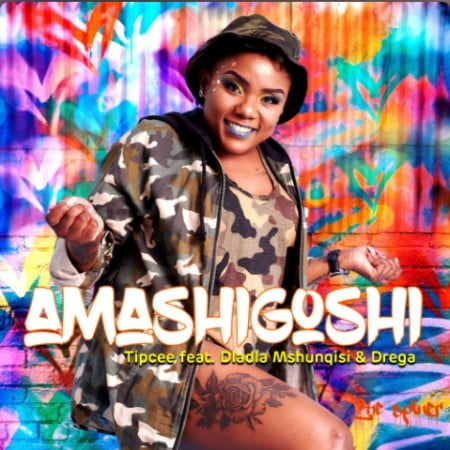 Tipcee Amashigoshi Mp3 Fakaza Download